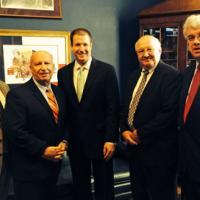 WEP Reform Talks Ramp Up